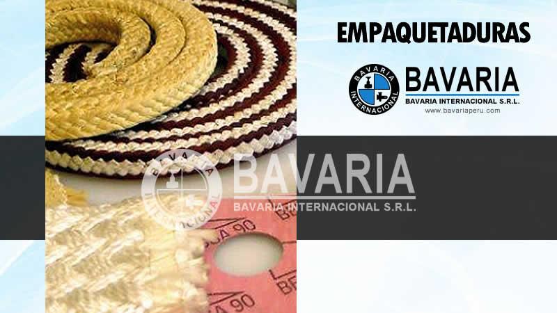 EMPAQUETADURAS - BAVARIA INTERNACIONAL